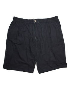 Cotton Valley Navy Rugby Combat Shorts