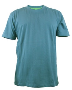 D555 Premium Cotton T-Shirt Teal