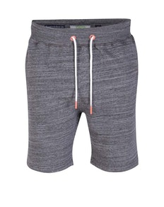 D555 Hawkins Shorts Grey Marl