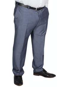 b560fcae19 Large & Big Size Mens Trousers - Waist Sizes 50