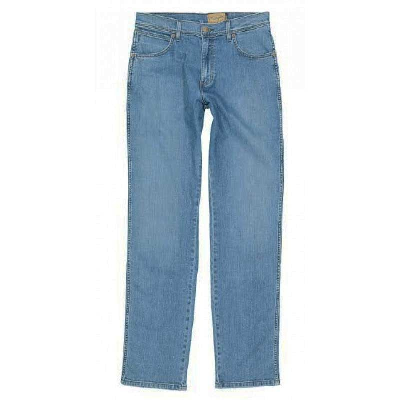 Wrangler Texas Stretch Piece of Cake Jeans