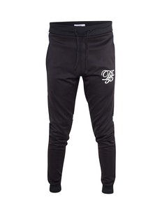 D555 Elmwood Couture Jogger Black