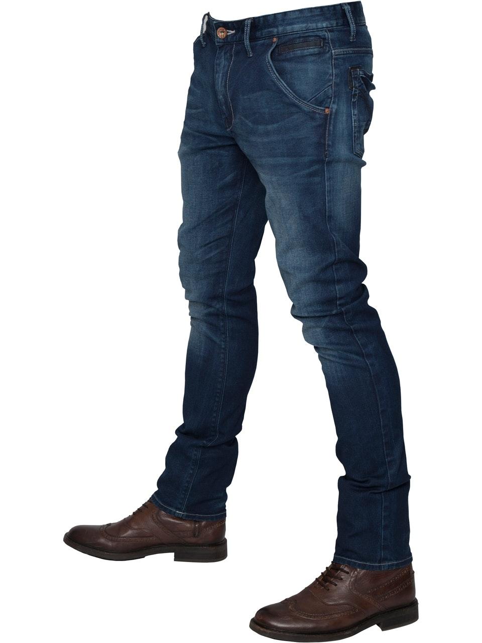 Mish Mash 1988 Warwick Jeans