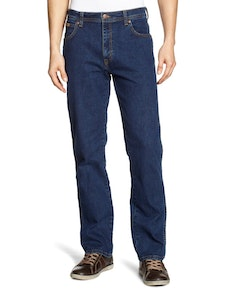 Wrangler Texas Stretch Darkstone Jeans