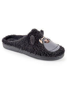 Mens Gorilla Mule Slipper