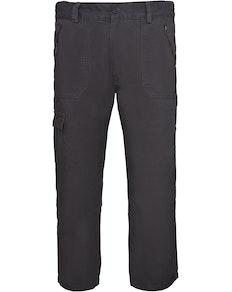 Bigdude Action Trousers Grey