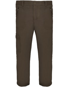 Bigdude Action Trousers Khaki