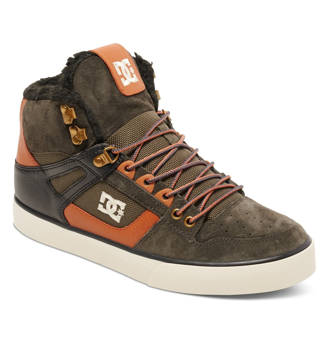 DC Shoes Spartan Military