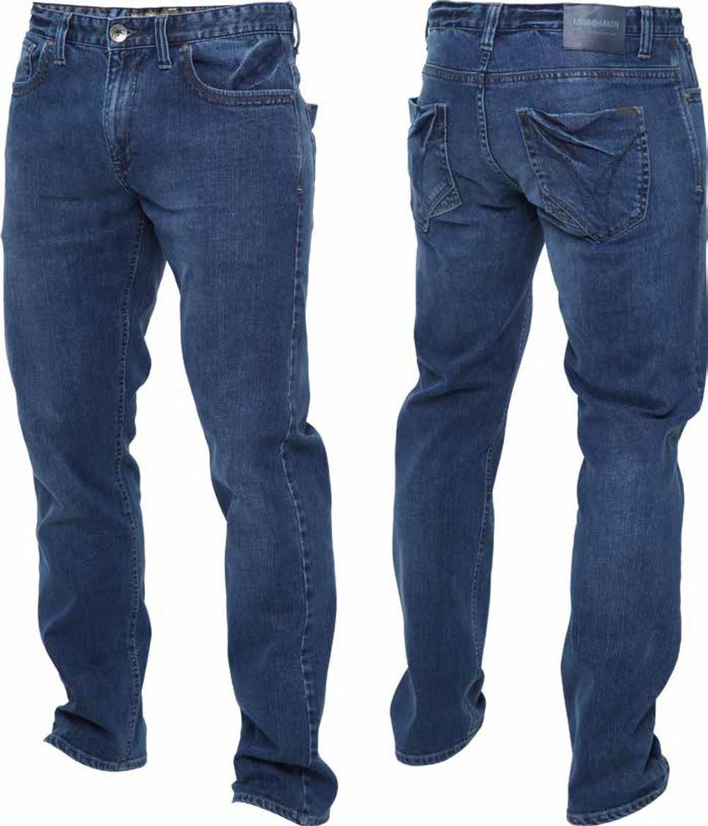 Mish Mash 1988 Alistar Jeans