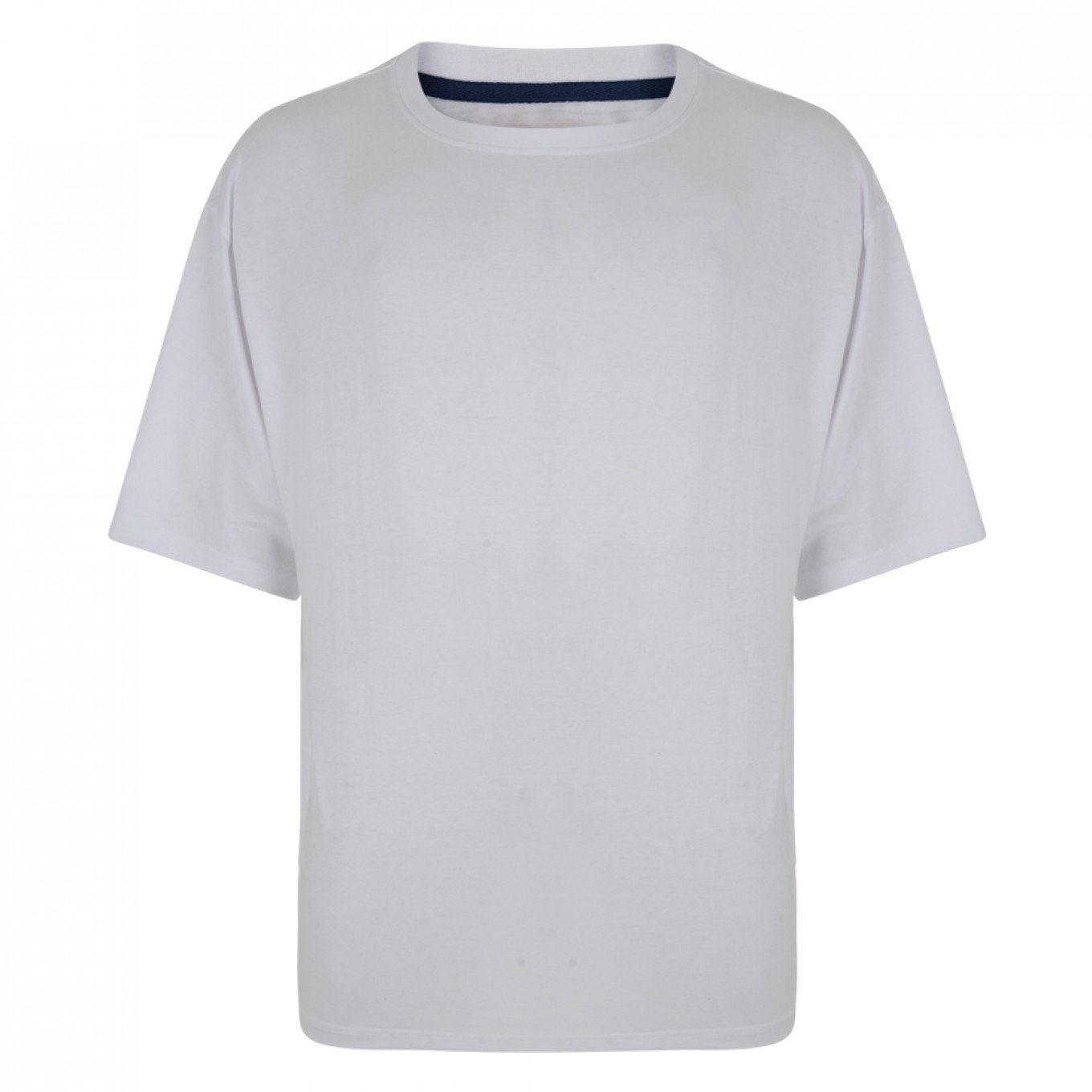 Brooklyn Lester Basic T-Shirt - White