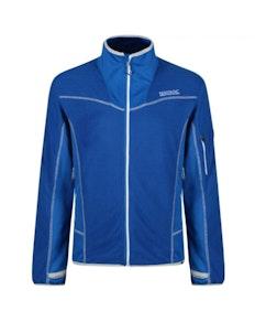 Regatta Collumbus IV Full Zip Fleece - Blue