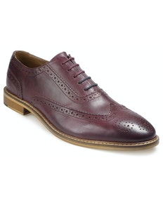 POD Dallas Bordo Shoes
