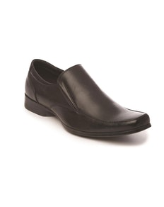 Shoe Avenue Sole Dupree Slip-on Black Shoe