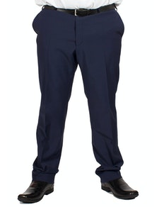 Hugo James Hazan Midnight Blue Trousers
