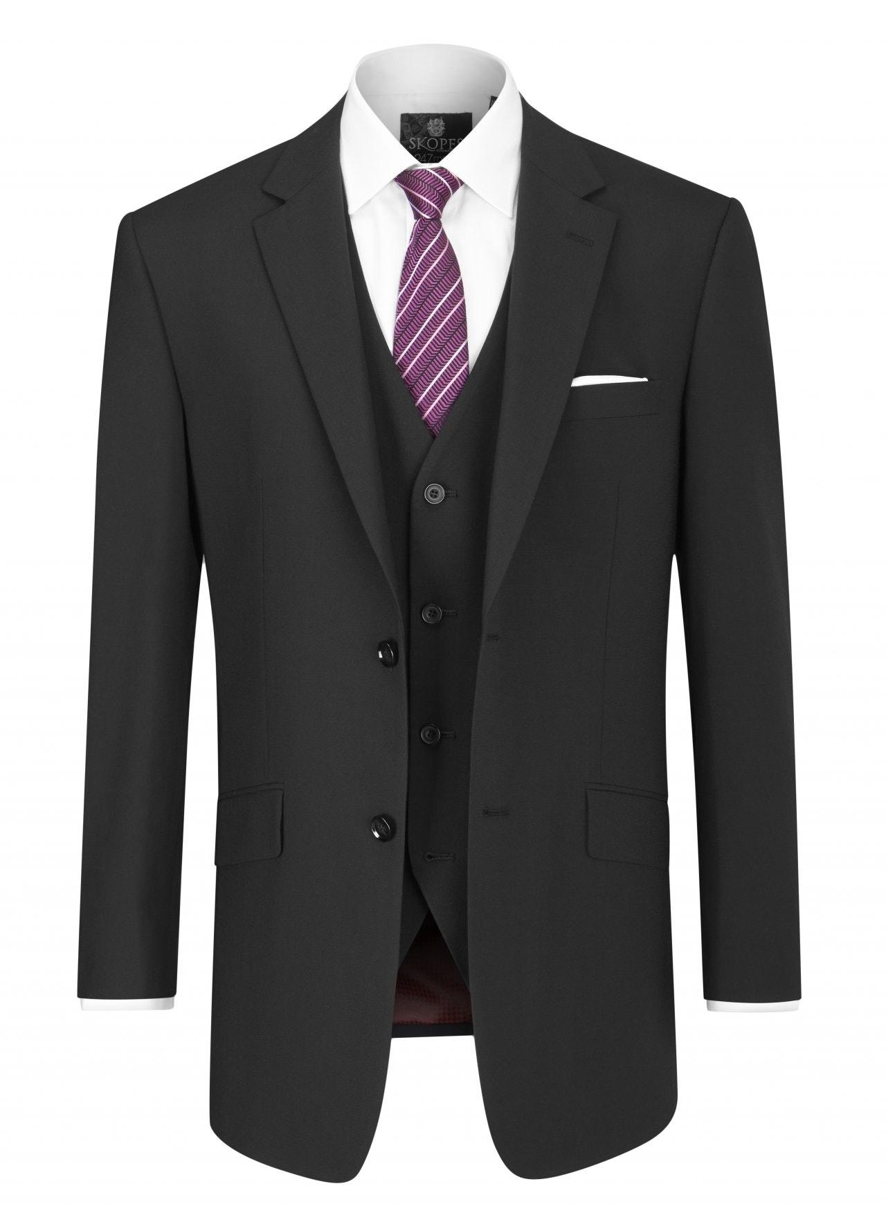 Skopes Darwin Jacket Black