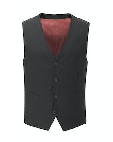 Skopes Darwin Waistcoat Black