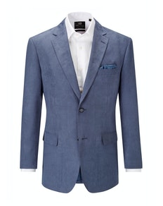 Skopes Porto Blazer Blue
