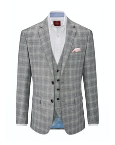 Skopes Syracuse Blazer Grey