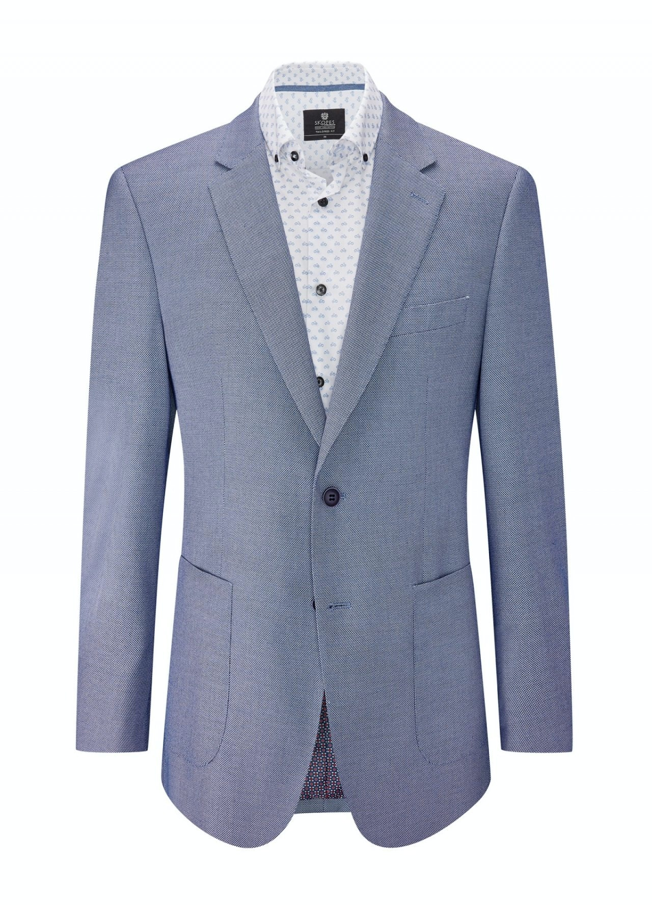Skopes Lucera Blazer Blue
