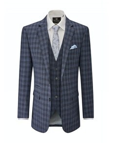 Skopes Barletta Two Tone Jacket Blue