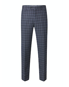 Skopes Barletta Two Tone Trousers Blue