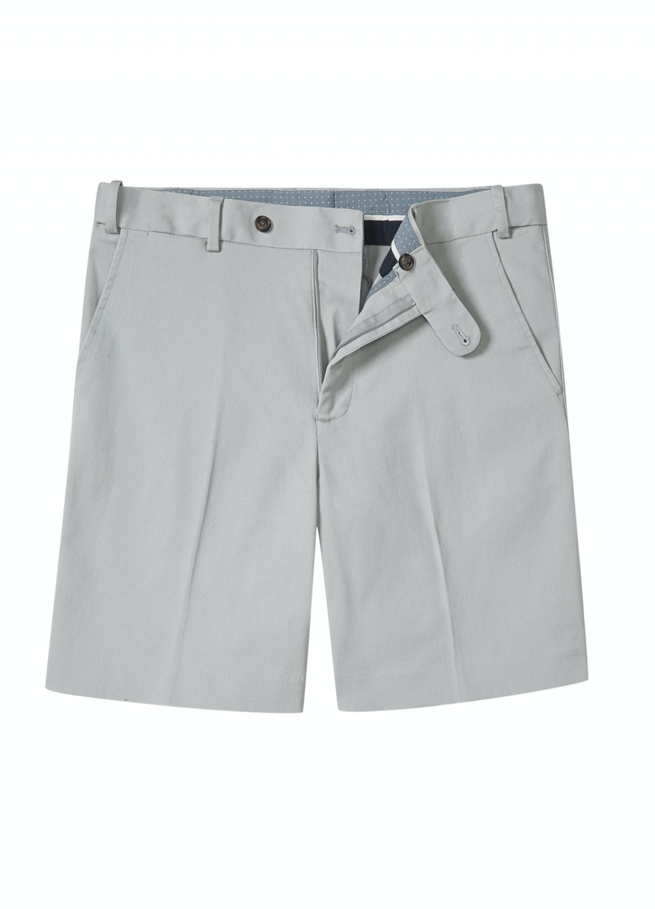 Skopes Biarritz Chino Shorts Grey