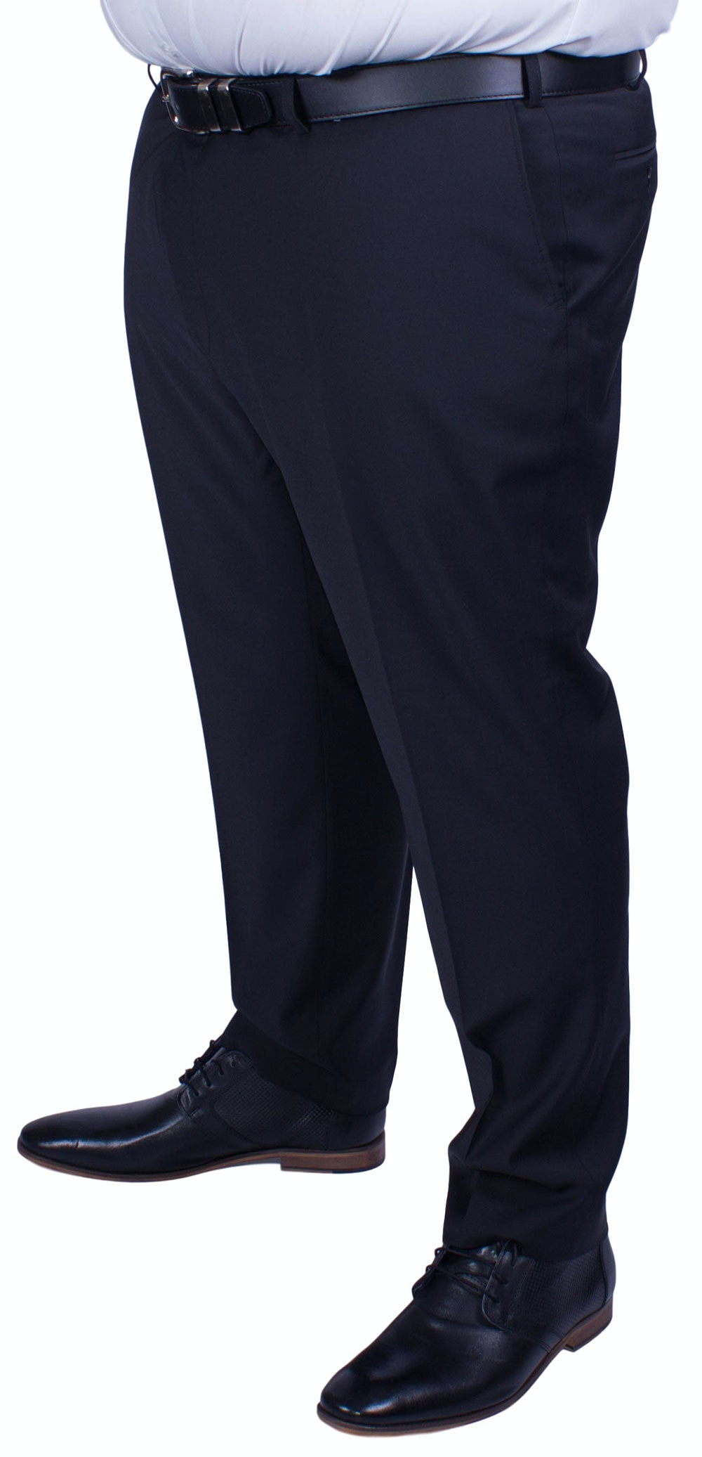 Hugo James Hazan Trousers Black