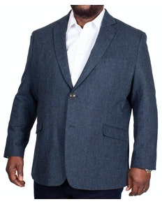 Tooting & Brow Smart Blazer Blue