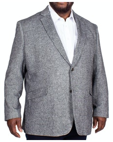 Tooting & Brow Smart Blazer Grey