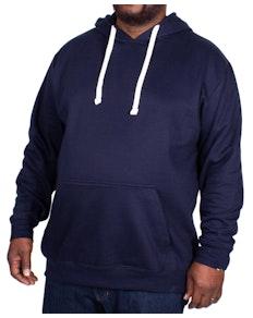 Bigdude Essentials Pullover Hoody Navy
