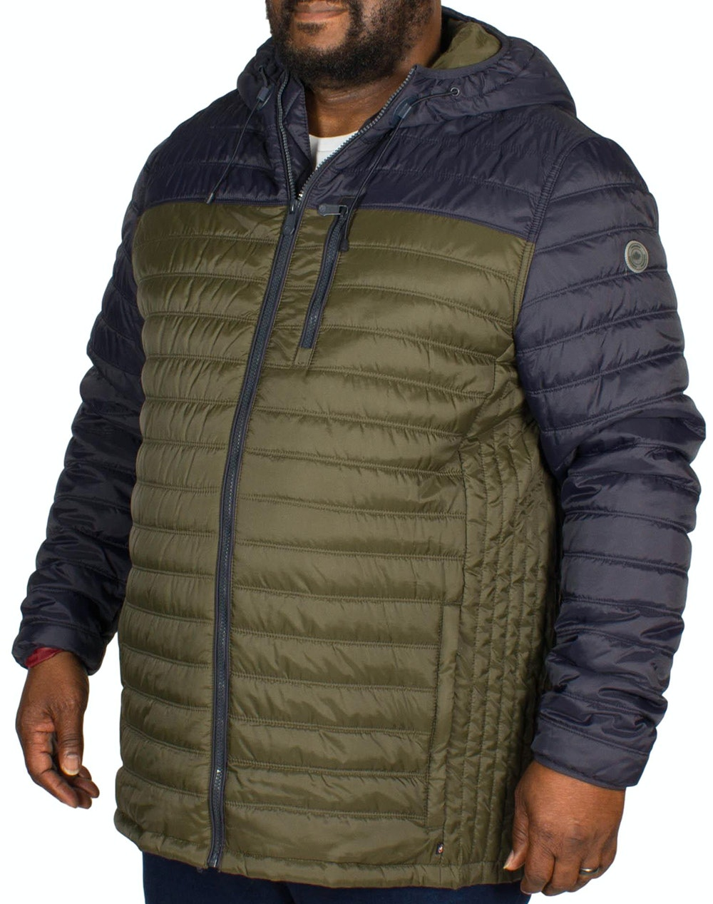 Redpoint Quilted Silas Olive