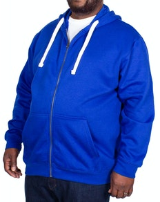 Bigdude Essentials Hoody Royal Blue