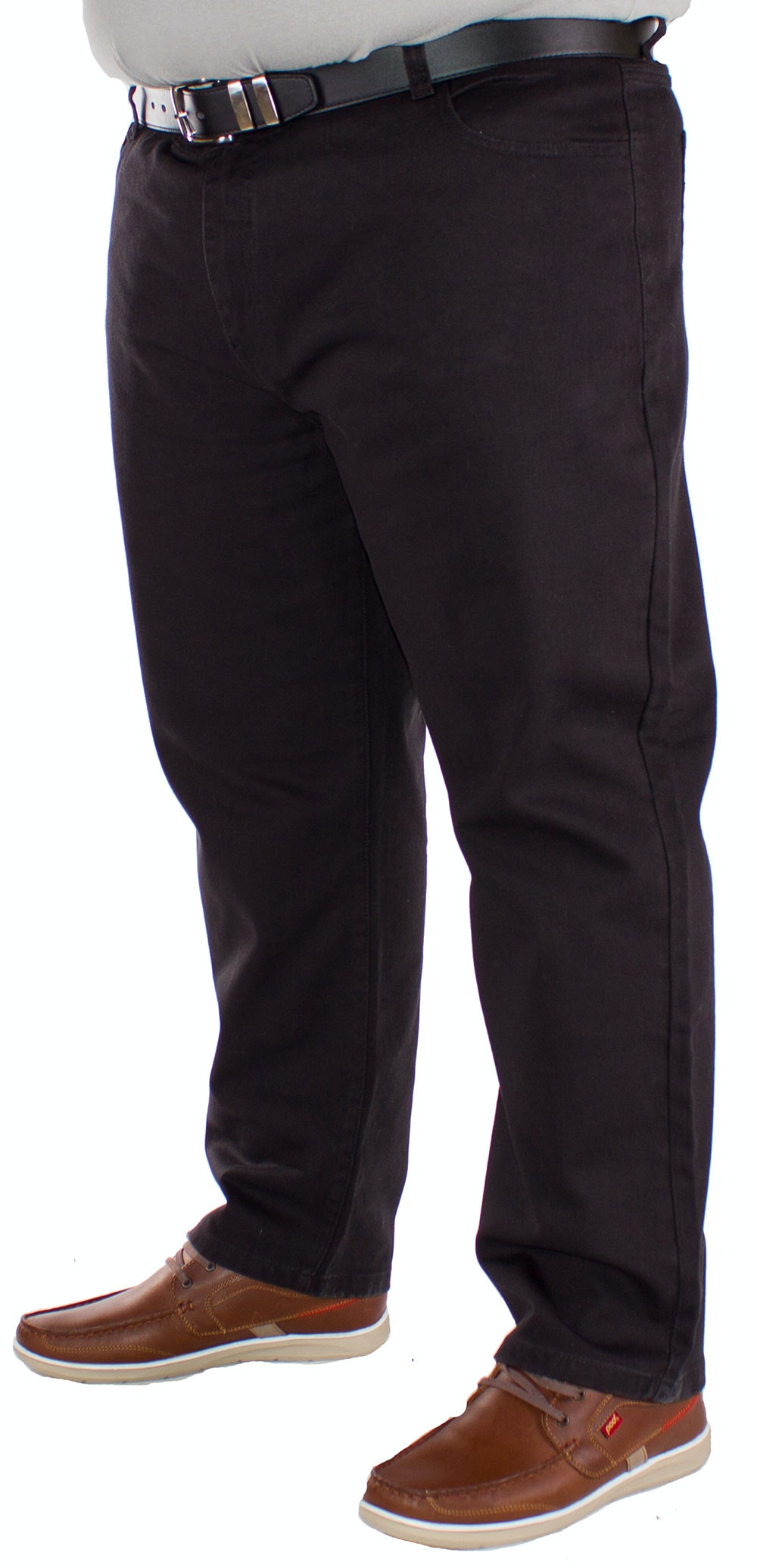 Carabou Black Worker Jeans Tall