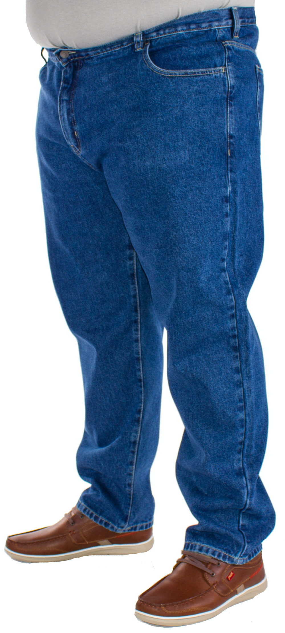 Carabou Denim Worker Jeans Tall