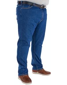 KAM Denim Stretch Jeans