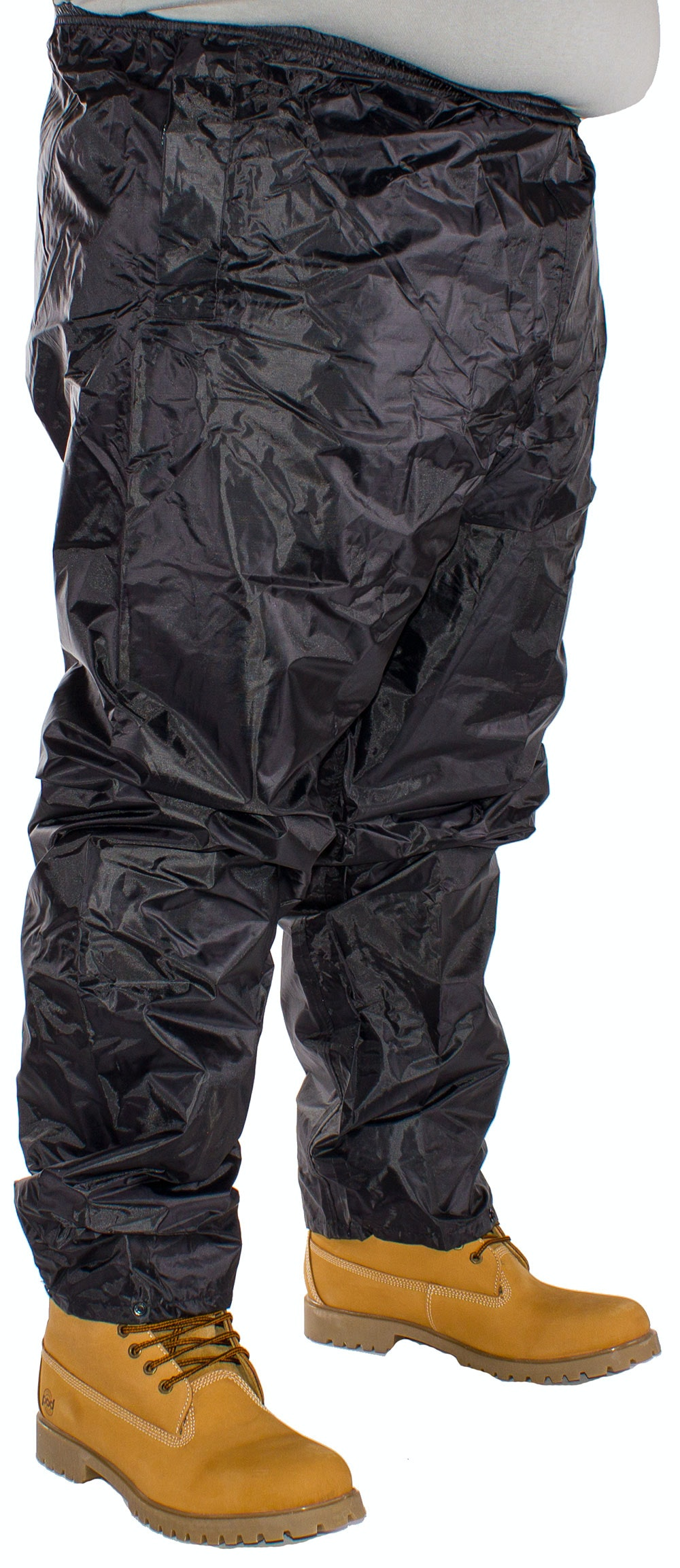 Baum Waterproof Trousers Black