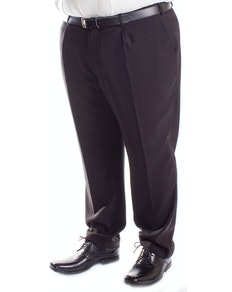 Cruz Trousers Black
