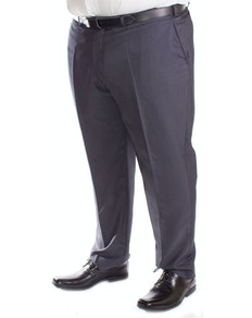 Alben Trousers Grey