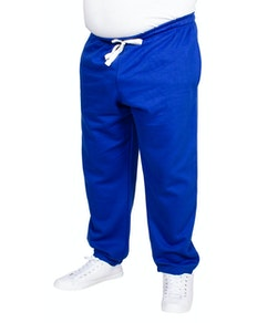 Bigdude Basic Joggers Royal Blue