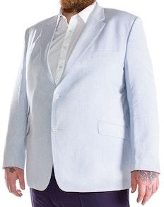 Hugo James Adam Jacket Blue
