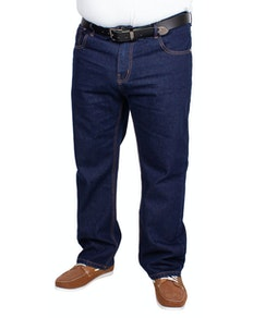 Bigdude Regular Fit Jeans Dark Wash