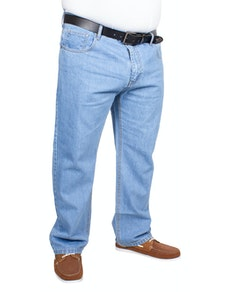 Bigdude Regular Fit Jeans Light Wash