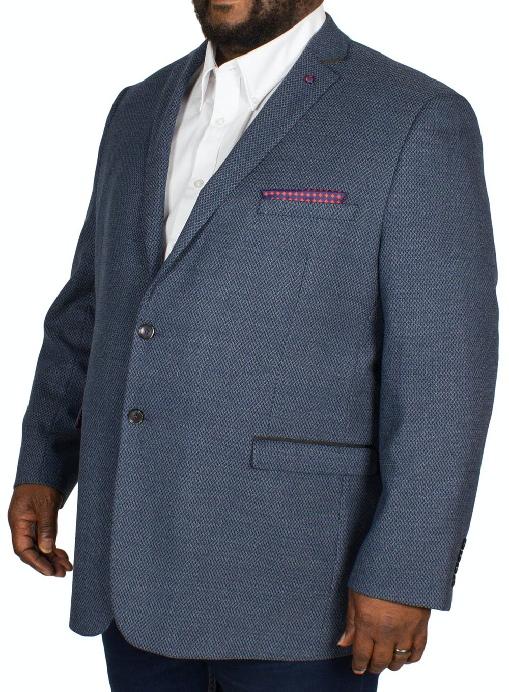Skopes Hersh Blazer Blue