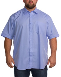Cotton Valley Plain Shirt