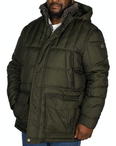 Redpoint Rudy Down Jacket Green