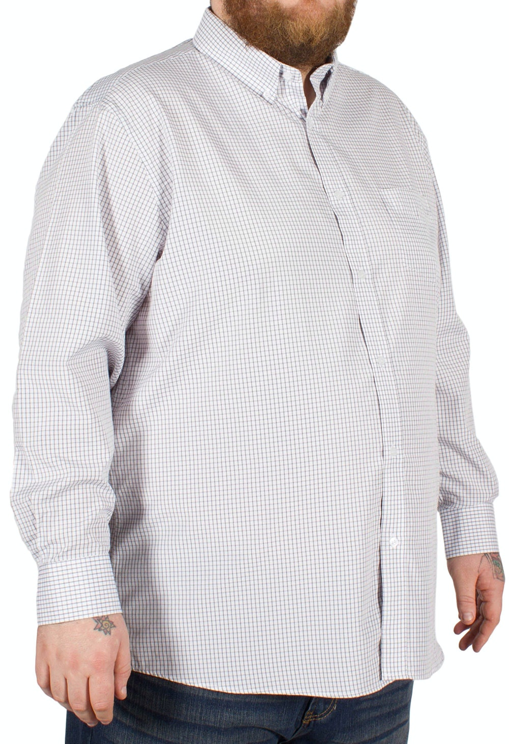 Carabou Classic Long Sleeve Shirt Sage
