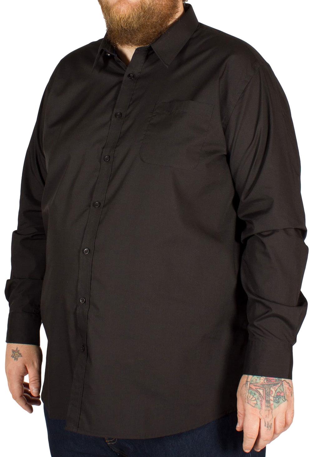 **NEW** Mens Big Size Ed Baxter Designer White Linen Shirt 3XL 4XL 5XL 6XL