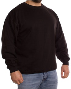 Absolute Apparel Black Sweater