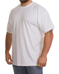 Gildan White Tee Shirt