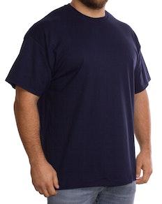 Gildan Navy Tee Shirt